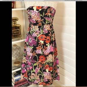 Pre-Owned Women's Lilly Pulitzer Dress, Floral